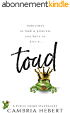 Toad : A Public Enemy Standalone (English Edition)