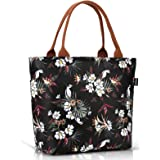 Gloppie Large Lunch Bags for Women Lunch Box Insulated Leakproof Lunch Cooler Tote Purse Meal Prep Kit for Work Office Busine