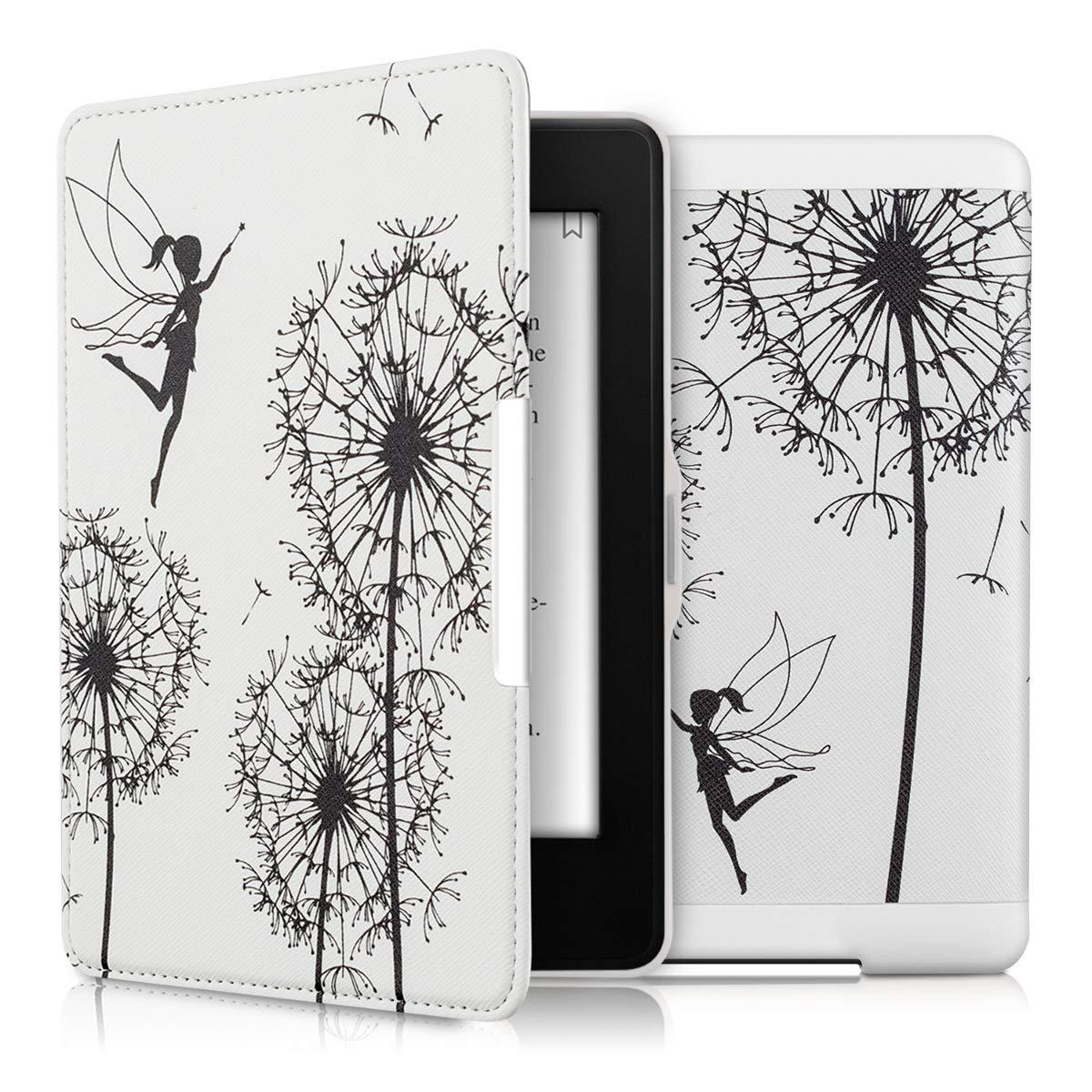 kwmobile Funda compatible con Amazon Kindle Paperwhite - Para ...