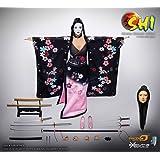 Phicen Shi in Kimono 1:6 Scale Collector Figure U.S. version PL2014-71B-2