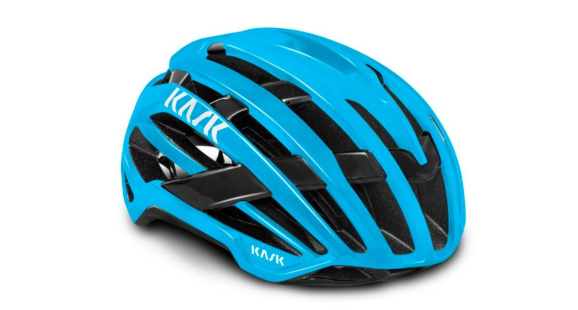 Kask Valegro Helmet, Small, Light Blue
