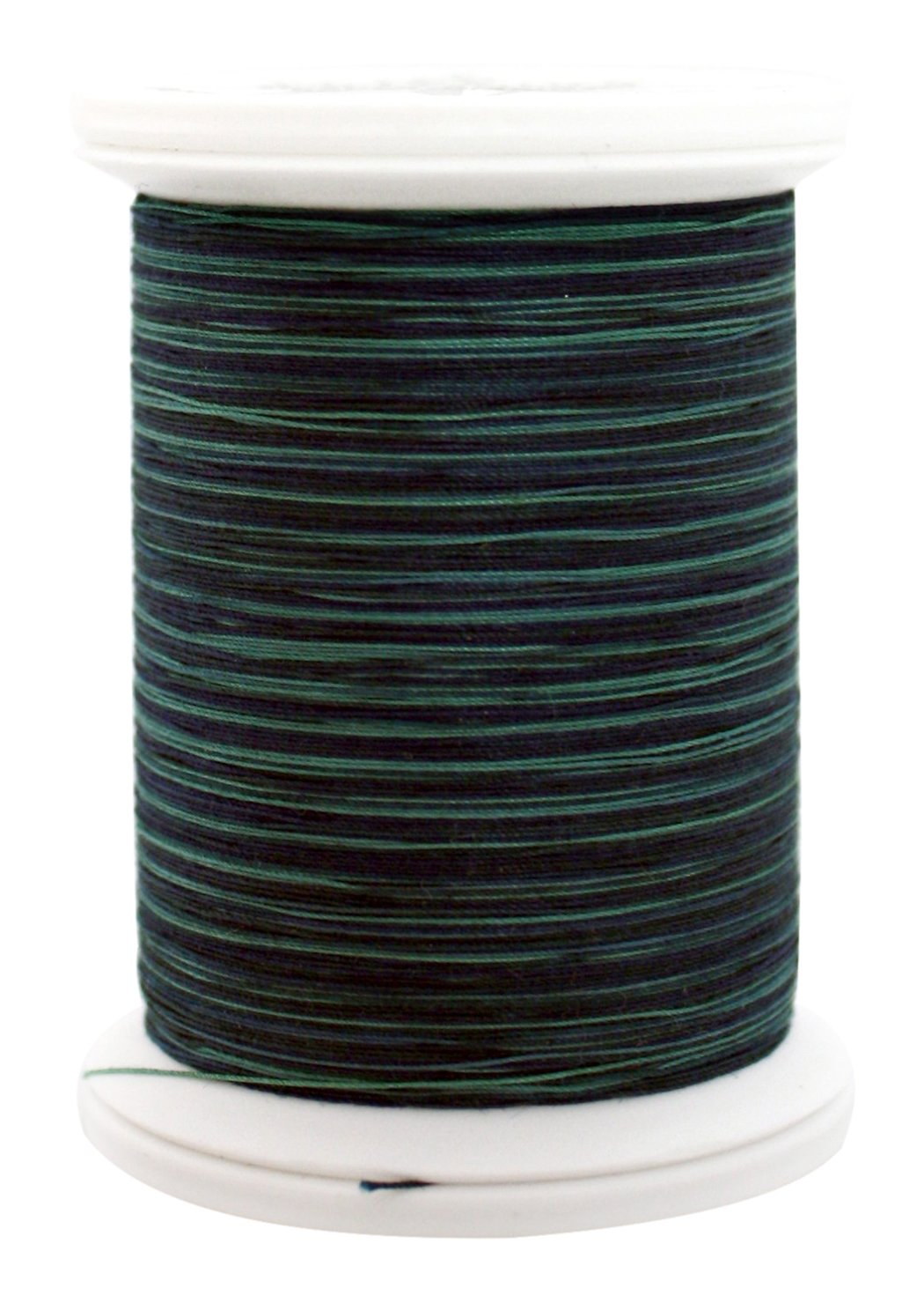 YLI 24450-V76 3-Ply 40wt T-40 Cotton Quilting Variegated Thread 500 yd Kyoto Garden