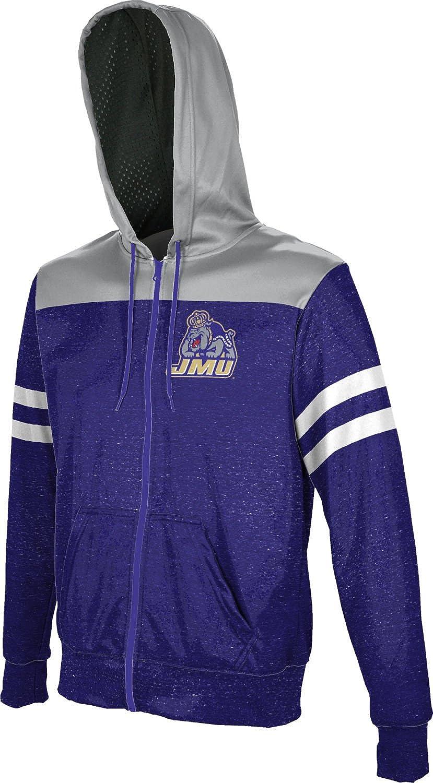 ProSphere James Madison University Foundation Boys Full Zip Hoodie Gameday