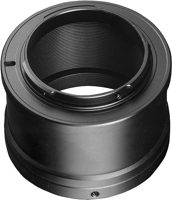Kipon T2 Adapter Für Olympus Micro Four Thirds Kamera