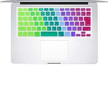 amazon masino japanese charactar silicone keyboard cover ultra