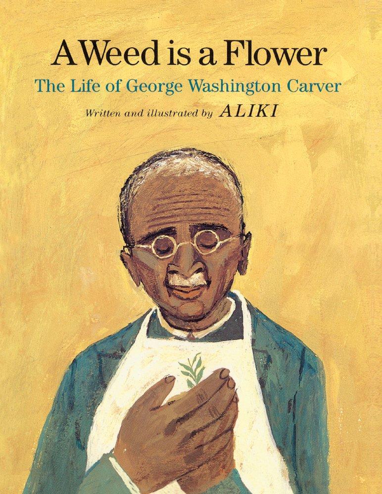 Weed Flower George Washington Carver product image