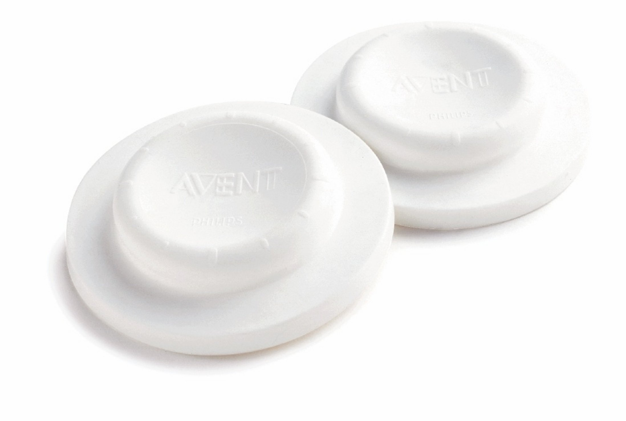 Philips Avent 6 Sealing Discs 6 pack, SCF143/06, 6 count