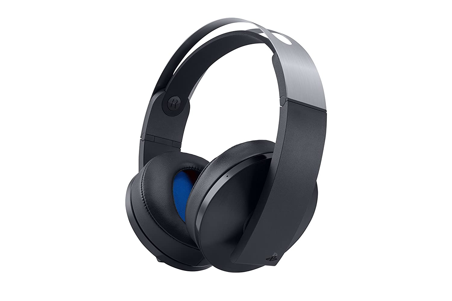 fd080eac796 PS4 PLATINUM WIRELESS HEADSET (PS4): Amazon.ae