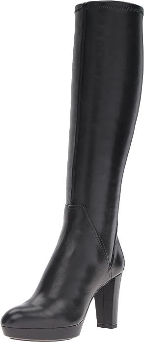 Donald J Pliner Womens Knee High Boot