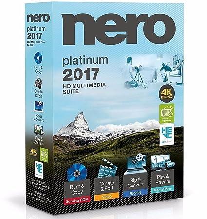 Nero Express 6.3.1.18f Free Download