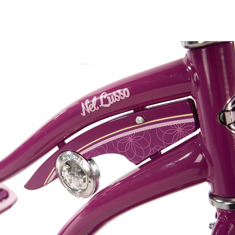 Amazon.com: Huffy - Bicicleta de paseo de 24 pulgadas para ...