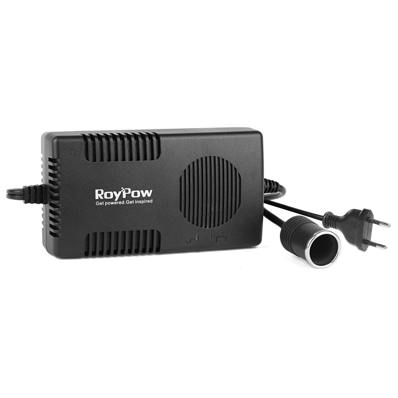 RoyPow 120W (Max 150W) Fuente de Alimentación Adaptador de Corriente alterna a Corriente continua