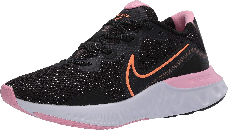 Desconocido Wmns Nike Renew Run, Zapatillas para Correr para Mujer