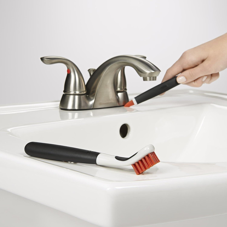 Oxo 1285700CM Deep Clean Brush Set