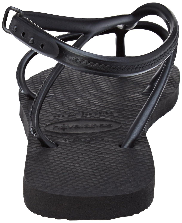 9b84c2b317b9a8 Havaianas Sandalen Damen Allure  Amazon.de  Schuhe   Handtaschen