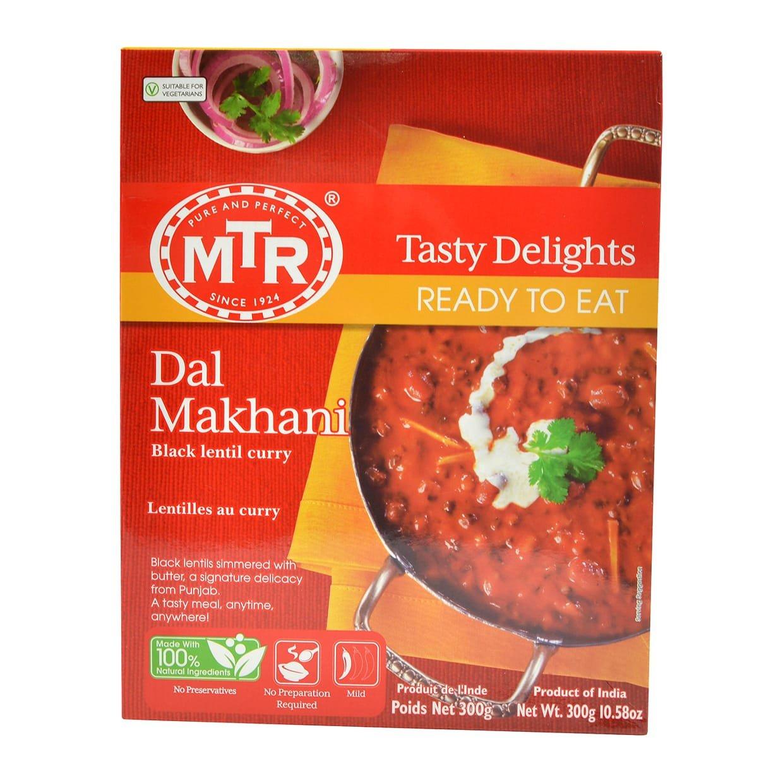 MTR Dal Makhani 10.5 oz