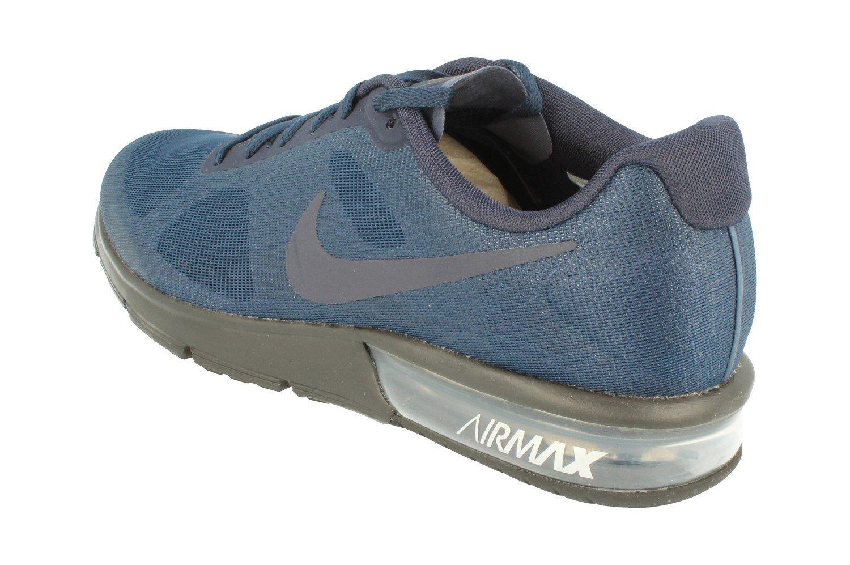 new styles 75ffe 2df1e ... NIKE Men s Air Max Sequent 2 Running Running Running Shoe B01MF6TMPV  10.5 D(M) ...