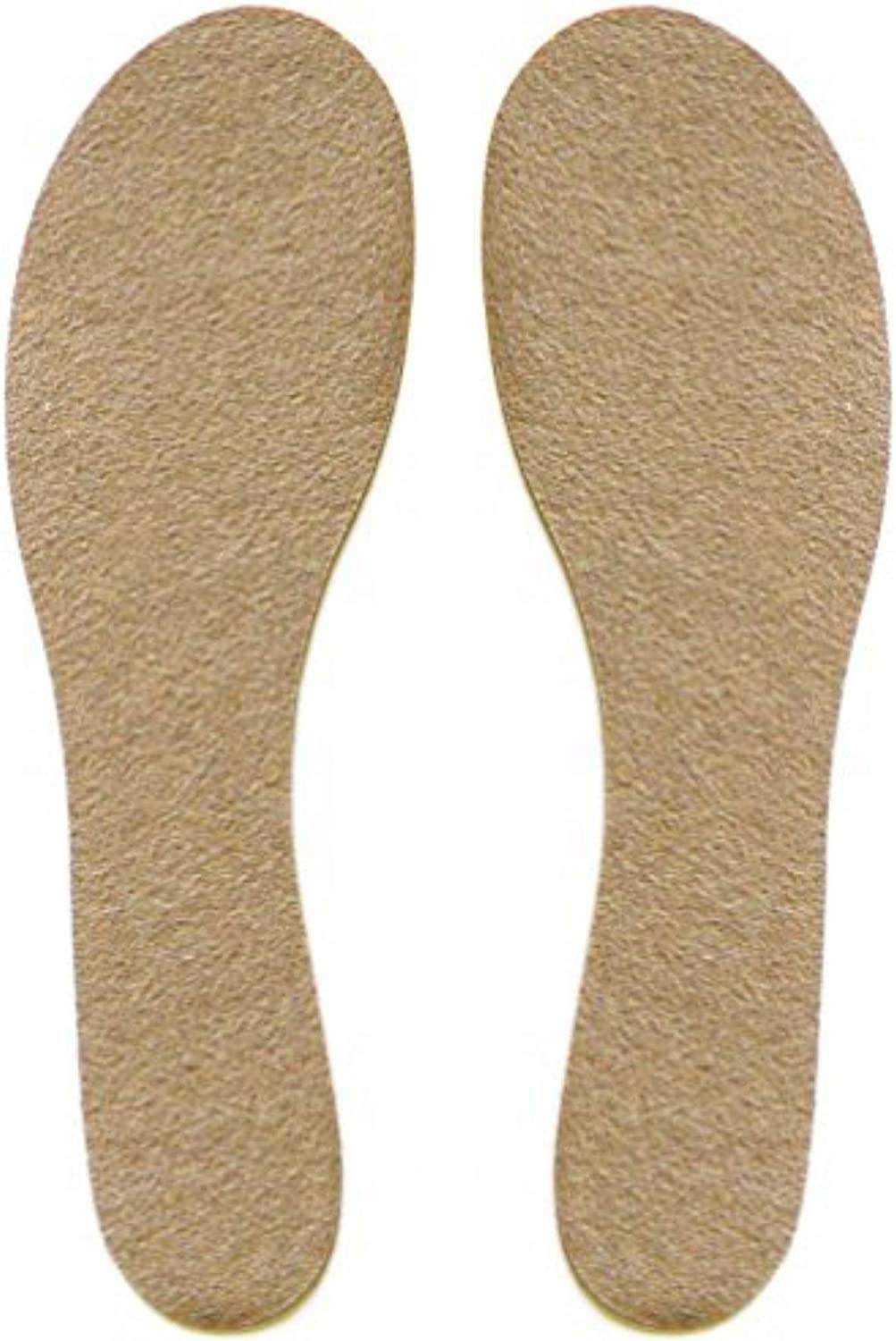 Summer Soles Ultra-Absorbent Stay-Dry