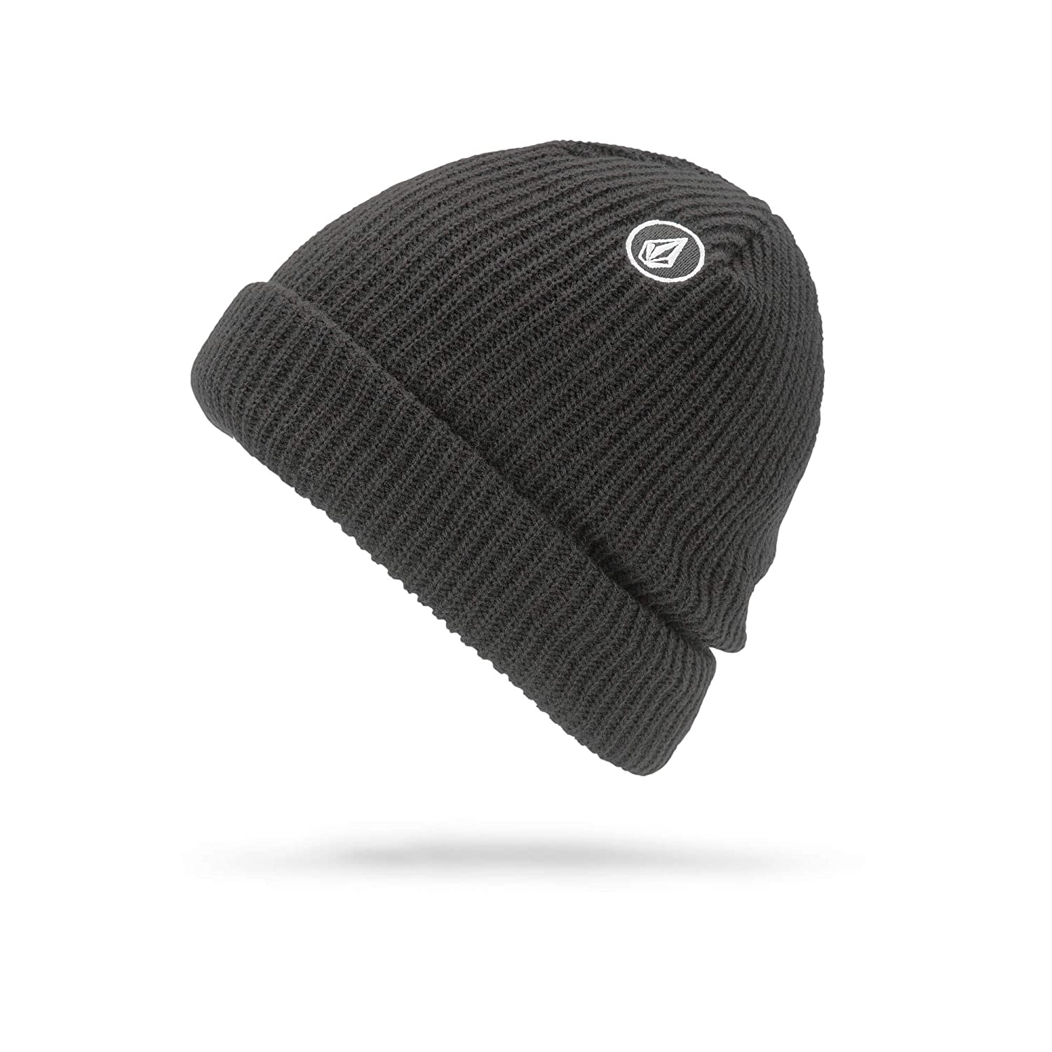 cbbf756b1ff Amazon.com  Volcom Men s Sweep Lined Snow Beanie