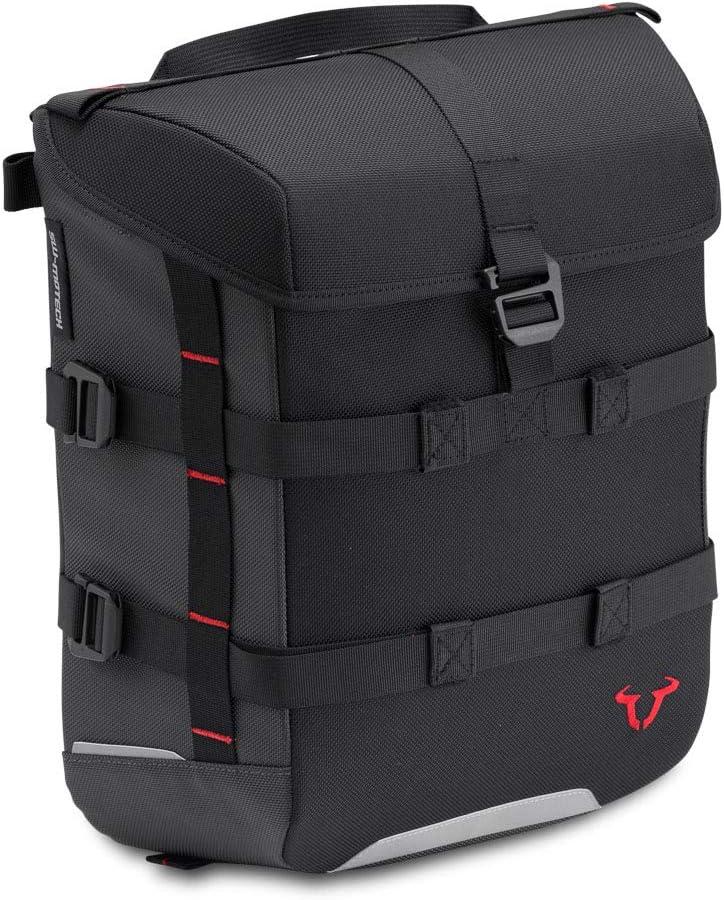 Sw Motech Sysbag 15 Tasche Mit Adapterplatte Rechts 15 L Für Slc Und Pro Seitenträger Rechts Auto