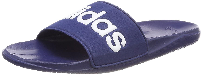 official photos d2085 7c40f adidas Carozoon Logo, Scarpe da Spiaggia e Piscina Uomo Amazon.it Scarpe e  borse