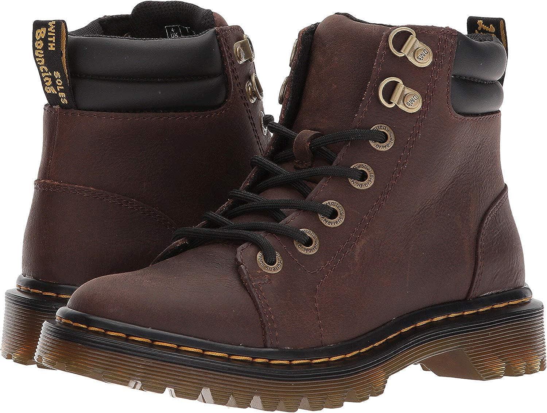 b4fb10d12 Amazon.com  Dr. Martens Unisex Faora  Shoes