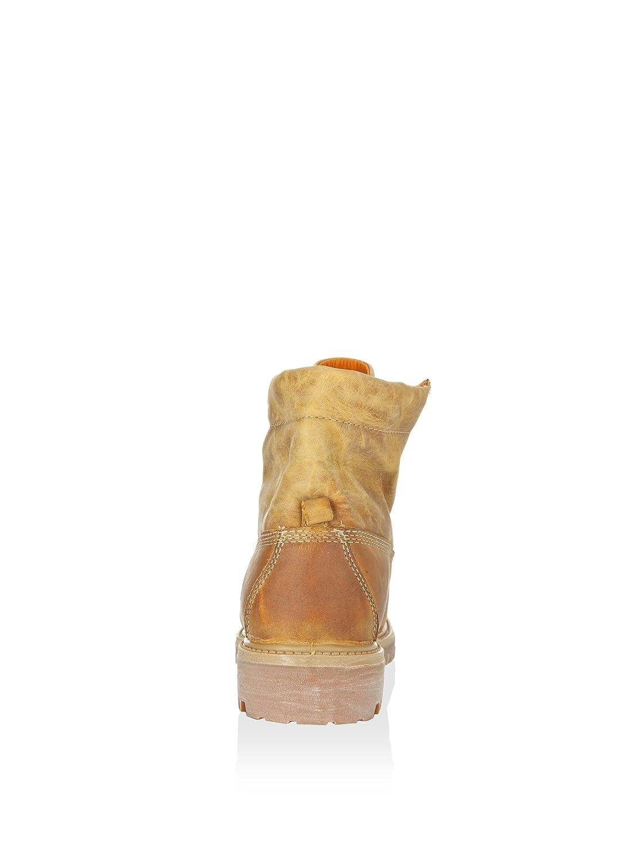 8e1319e40c Timberland Scarponcino Outdoor Roll Top Nocciola EU 44 (US 10): Amazon.it:  Scarpe e borse