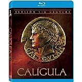 Caligula - Uncensored Version - Blu-ray Disc