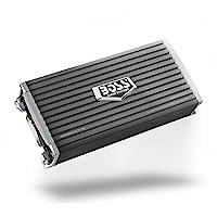 BOSS AR4000D Coche Alámbrico Gris - Amplificador