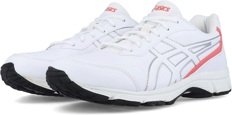 Chaussures de Randonnée Basses Homme ASICS Gel-Mission Homme ...