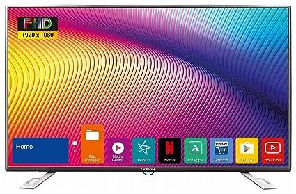 7a9b71f16 Kevin 122 cm Full HD LED Smart TV KN50FHD  Amazon.in  Electronics