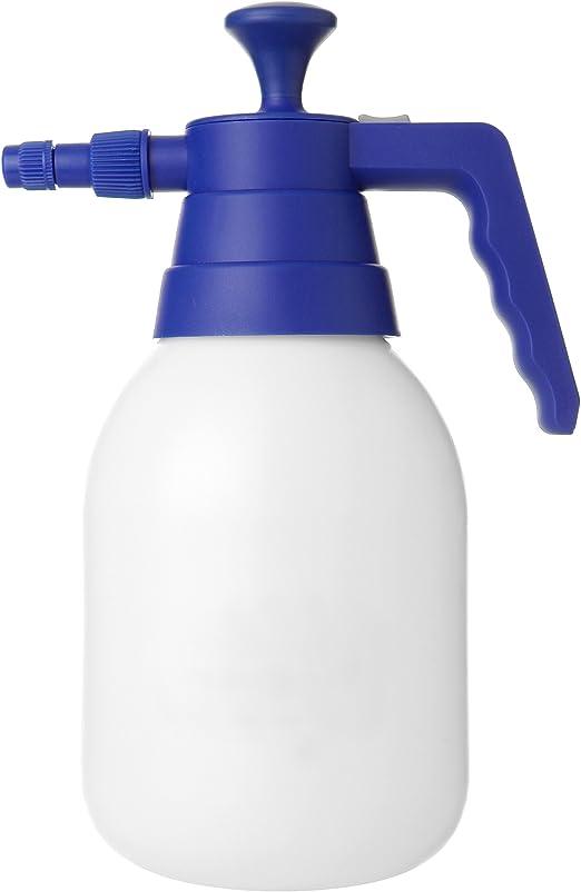 Tatay 57101 Pulverizador de Agua para jardín 15 l, 1.5 litros, Azul, 17 x 2, 5 x 27 cm: Amazon.es: Jardín