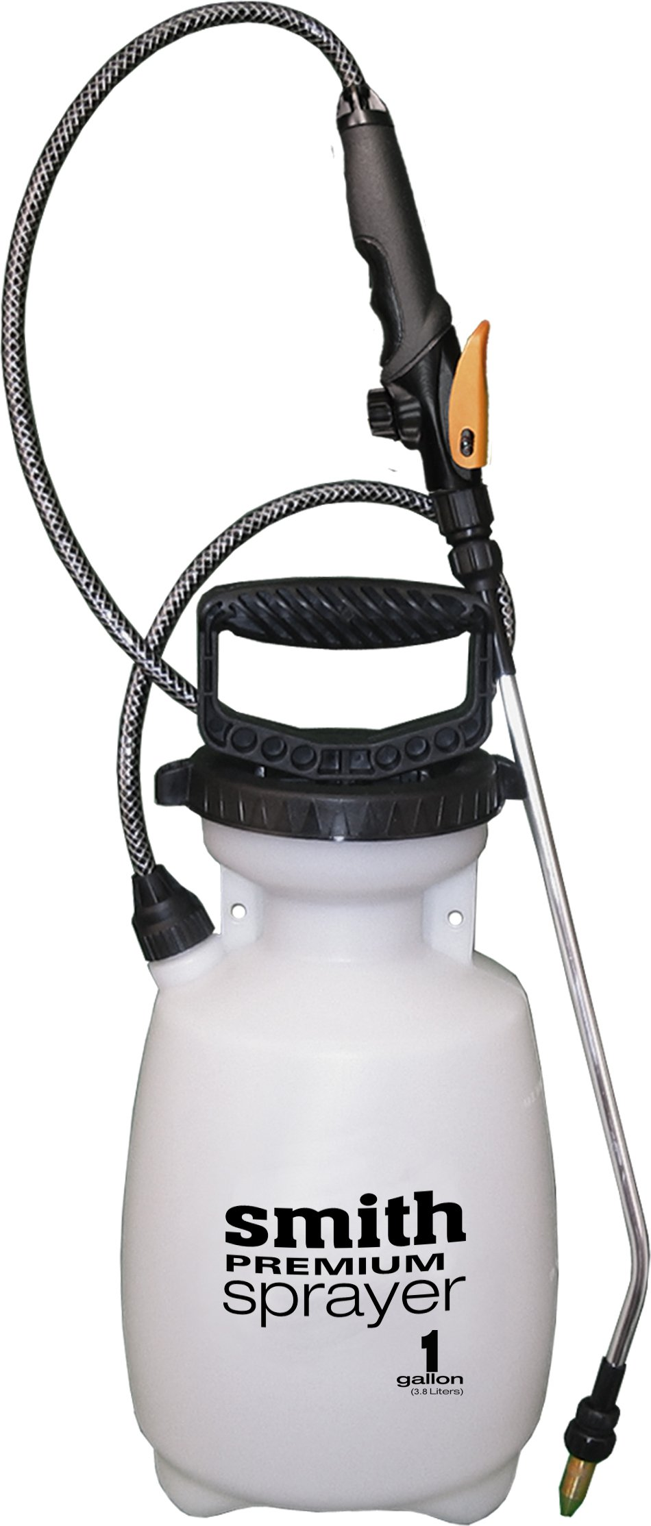Smith Premium 190363 1-Gallon Multi-Purpose Sprayer for Killing Weeds, Cleaning, or Applying Insecticides by D.B. Smith