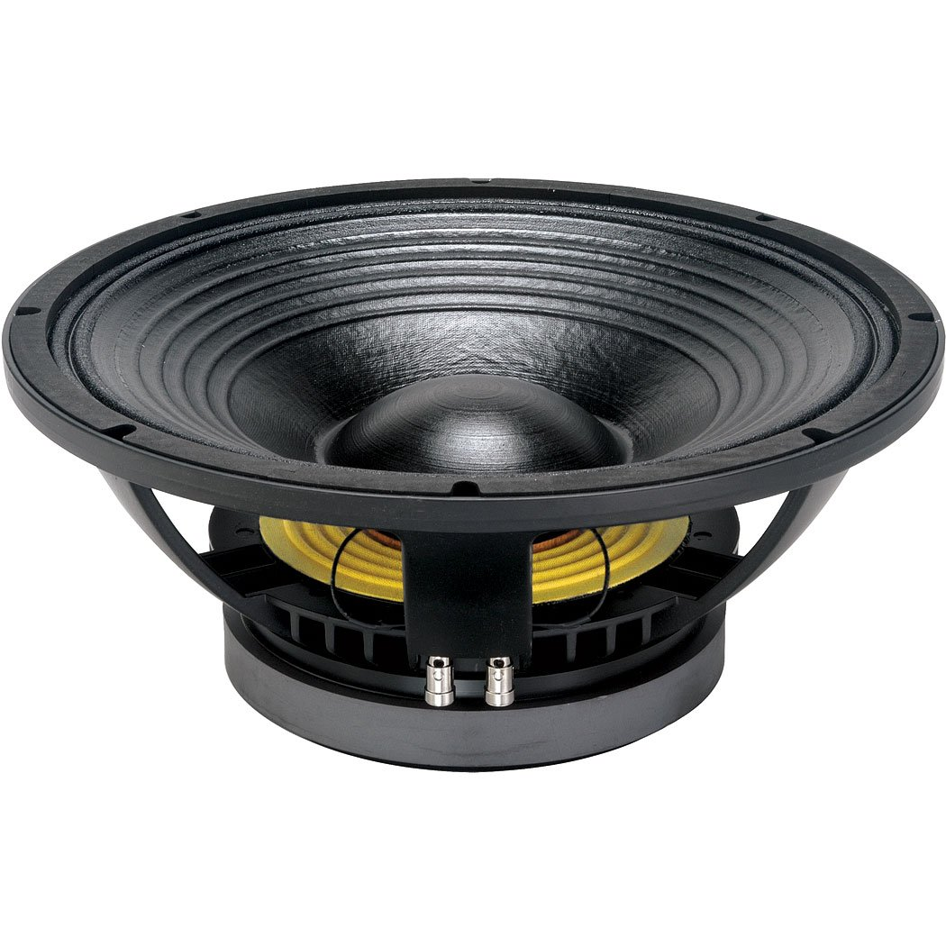 B&C SUBWOOFER, 13.90 x 14.70 x 15.50 inches (15PZB100)