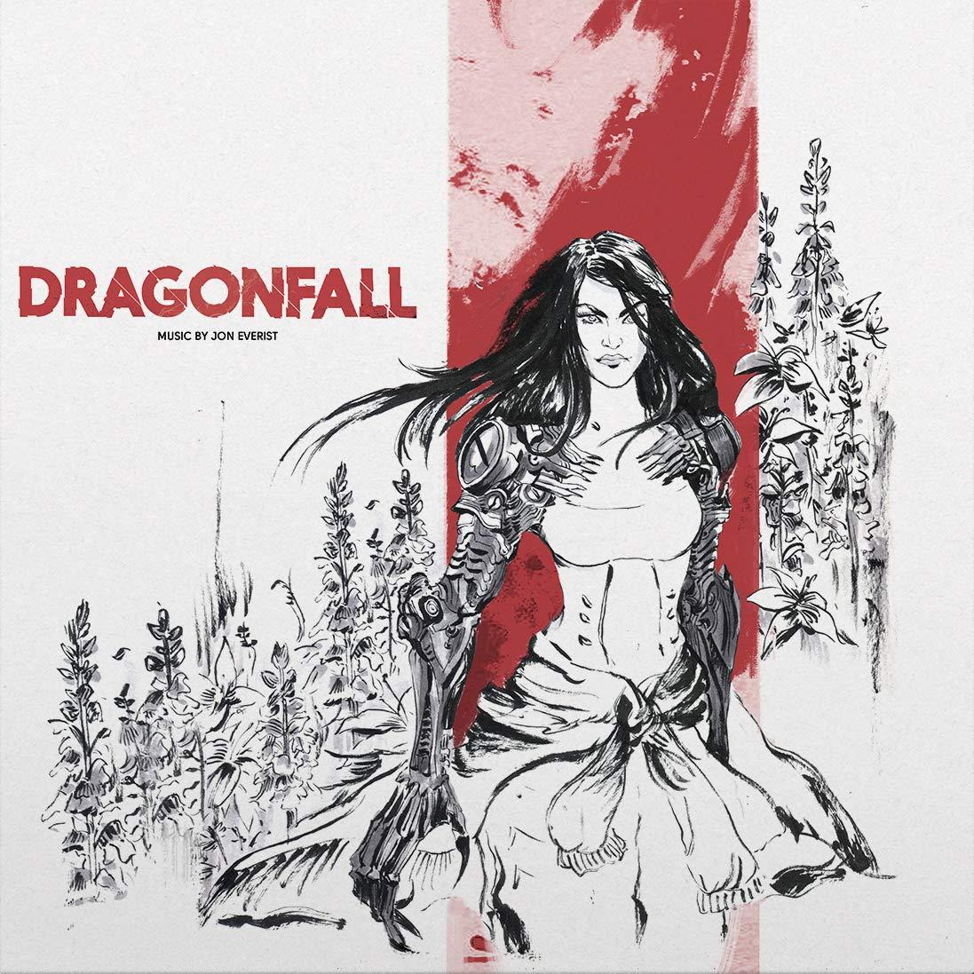 excellence 2021 new Shadowrun: Dragonfall Soundtrack Original