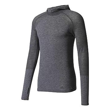 e2af1bae42e1e1 adidas Men s P Knit Long Sleeve Sweatshirt