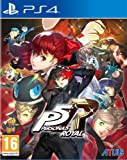 Persona 5 Royal - Phantom Thieves Collector Edition - PS4 (French Box)