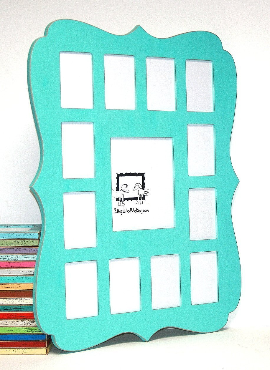 80d97f61d30c ... School years picture frame k-12 large collage family frame 13 opening  first year frames ...