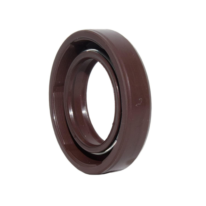 Oil Seal Wellendichtring 17, 46-28, 58-5, 7/6, 3 mm VITON FKM Material BAB1SL Type Wellendichtung Ring DMHUI