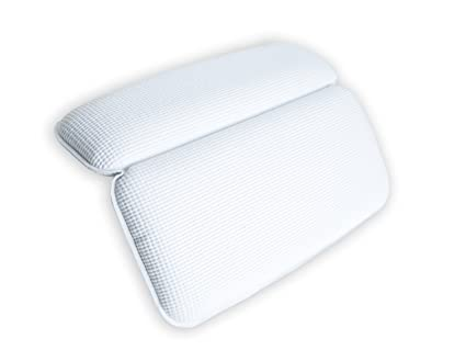 Tappo Della Vasca Da Bagno In Inglese : 1 cuscino premium per vasca da bagno bruma cuscino poggiatesta per