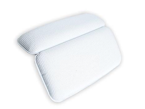 Vasca Da Bagno Rotta : Bruma cuscino premium per vasca da bagno cuscino poggiatesta