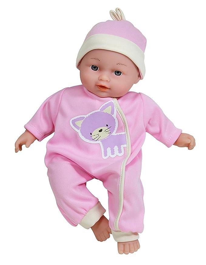 1 opinioni per Lissi Dolls- Baby-doll Nina, colori assortiti
