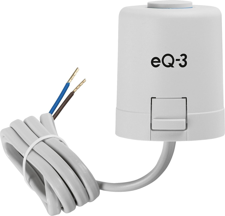 eQ-3 151058A0 24 V Valve Drive - Grey