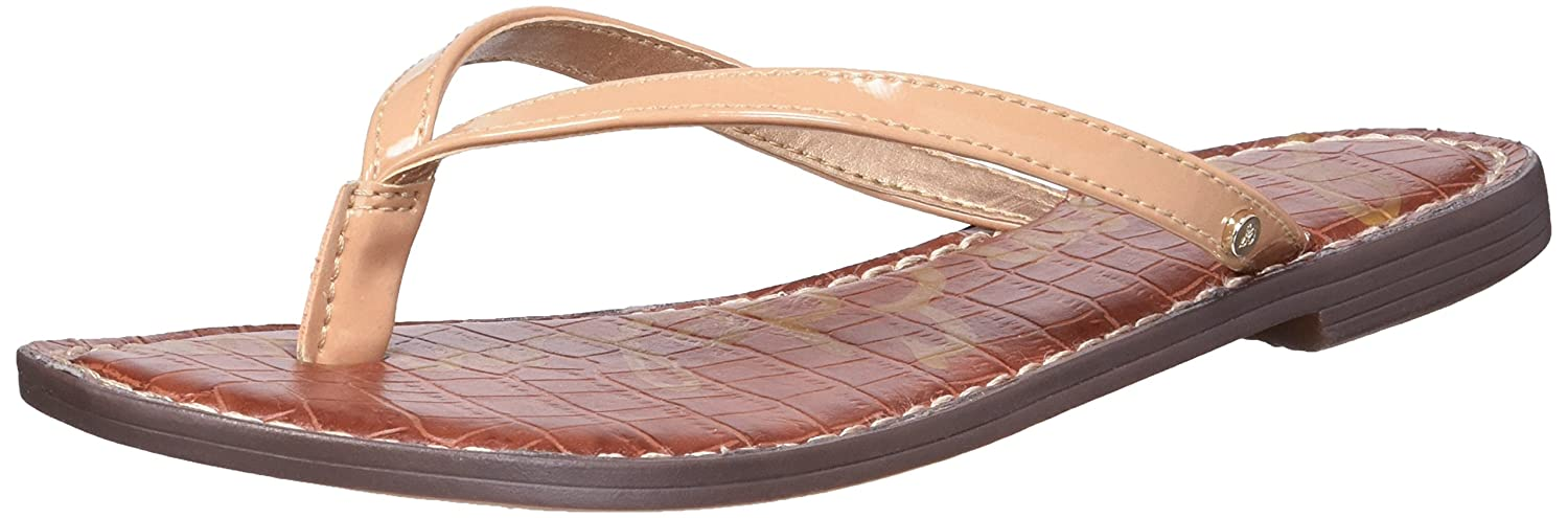 b5be4fa169b0 Amazon.com  Sam Edelman Women s Gracie Flip-Flop  Sam Edelman  Shoes