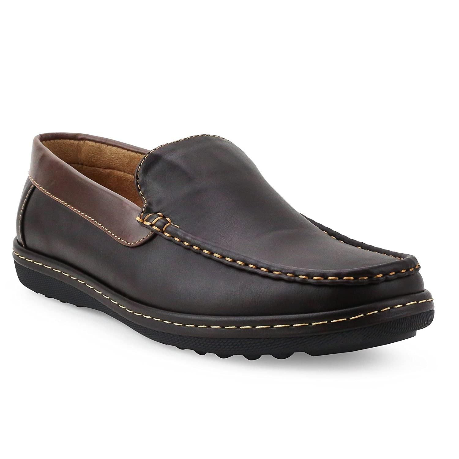 Collins Loafer Casual Brown 10.5