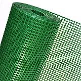 Meterware Gerüstnetz Schutzabdeckung Schutznetz Gerüstschutznetz HaGa® 2,6m Br