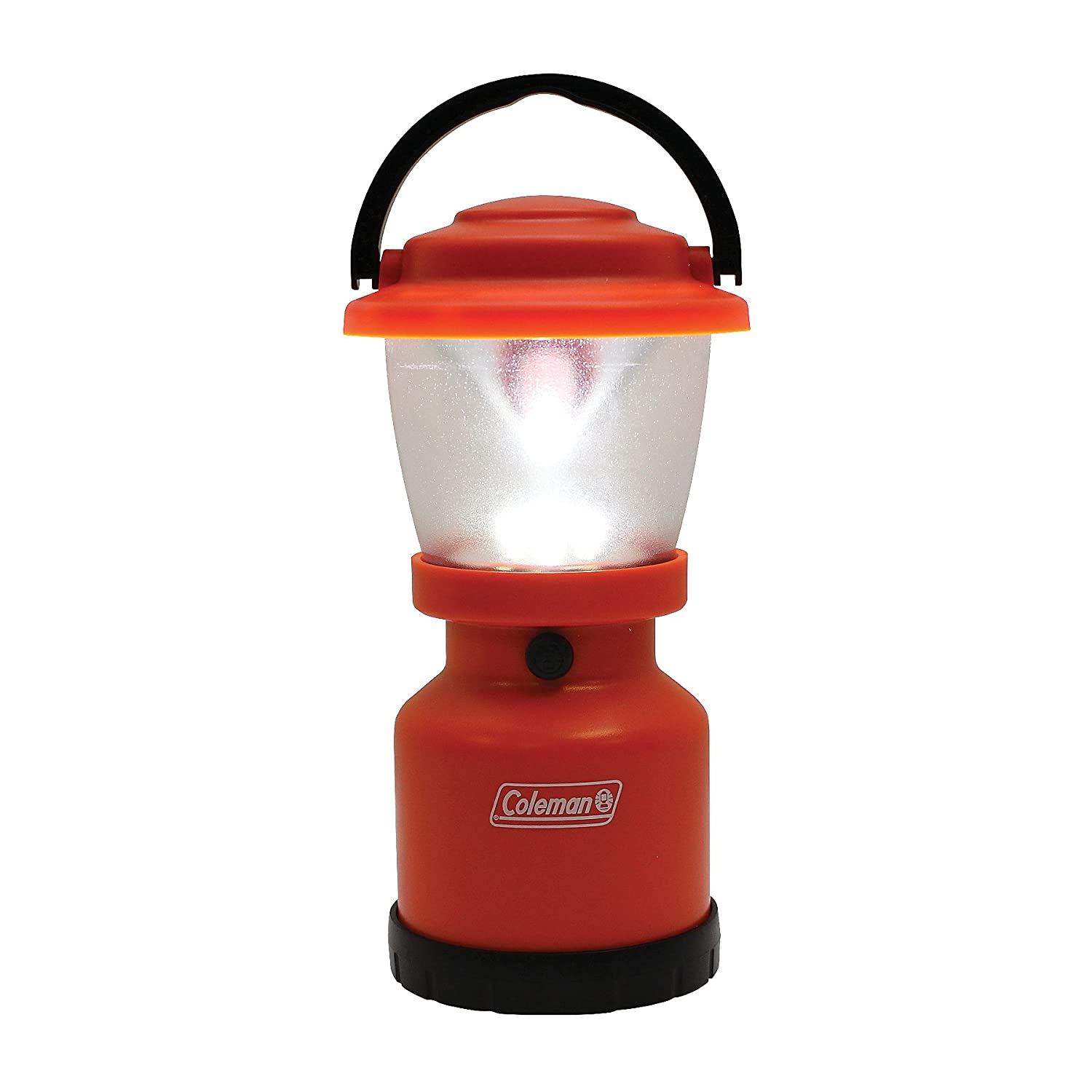 Coleman 2000010934 4AA Led Camp Lantern
