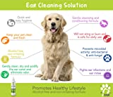 ZPAW Ear Cleaning Solution for Dogs and Cats