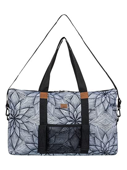 Roxy Color Your Mind Petate Deportivo, Mujer, Gris ...