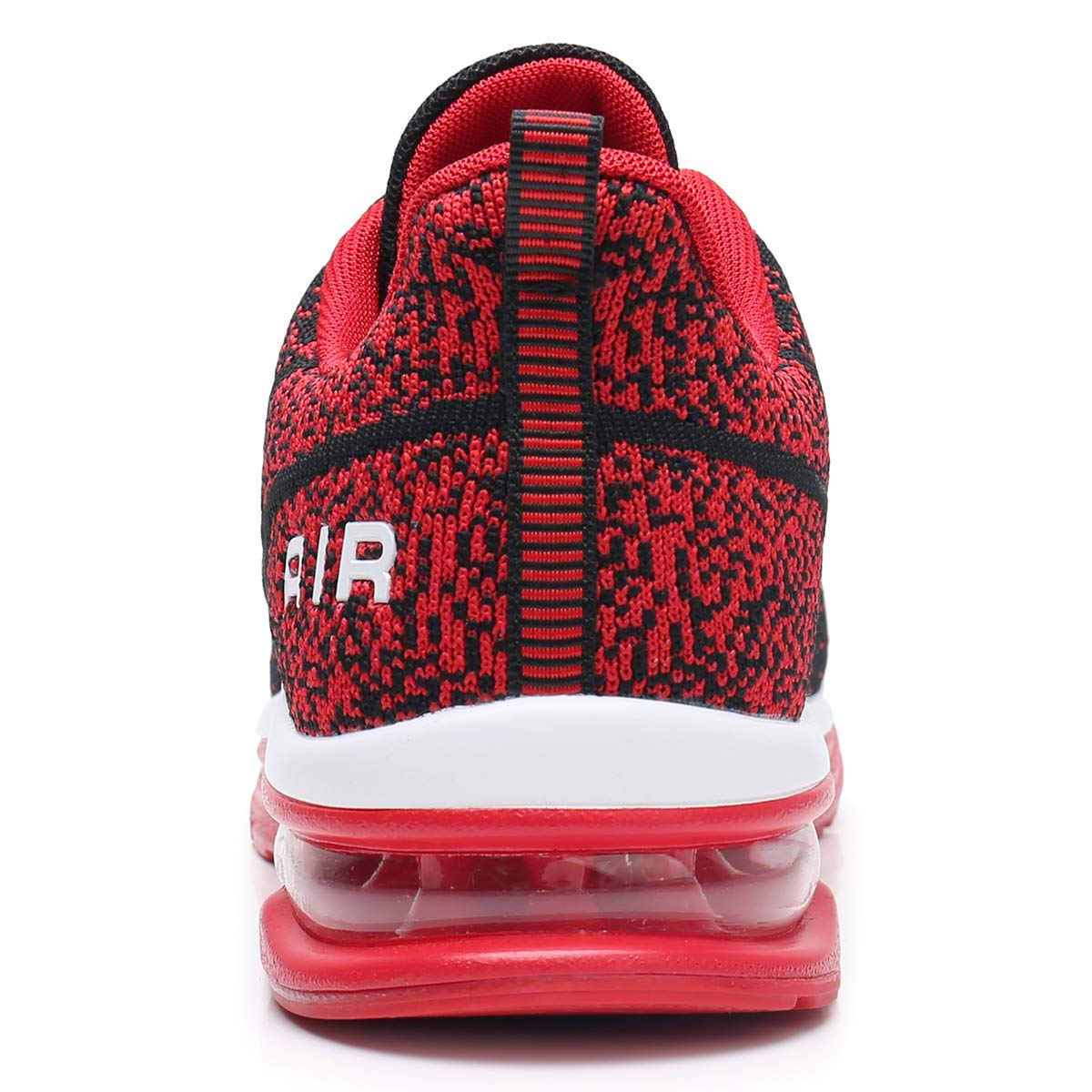 Impdoo Mens Air Athletic Running Sneaker Cute Fitness Sport Gym Jogging Tennis Shoes US7-12.5 D M